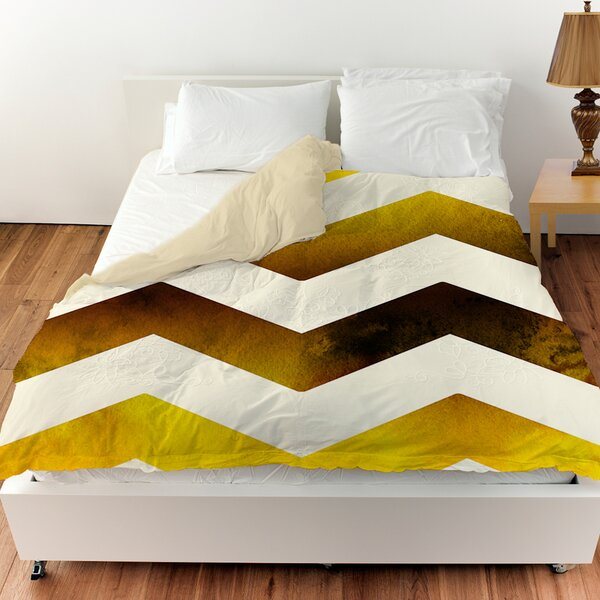 Ombre Duvet Cover by Manual Woodworkers & Weavers