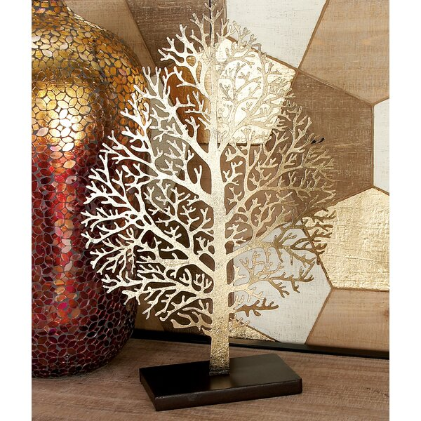 Leaf Sculpture by Cole & Grey