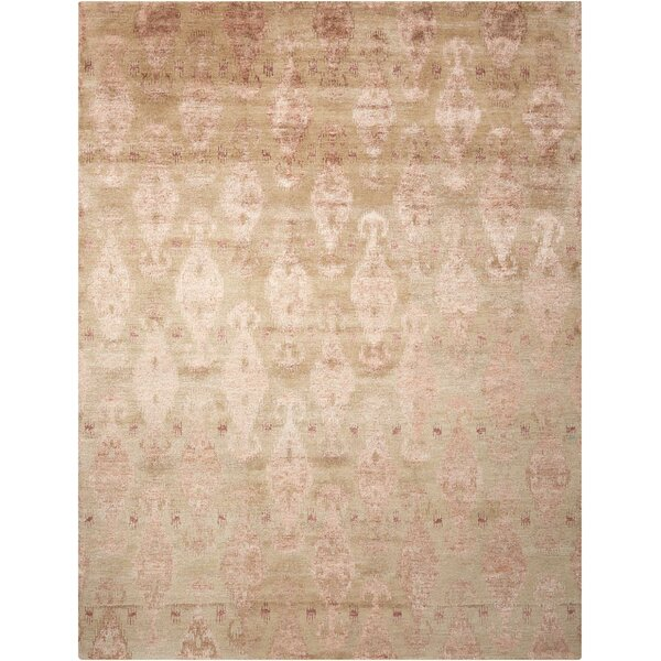 Bay Sand Area Rug by Bungalow Rose