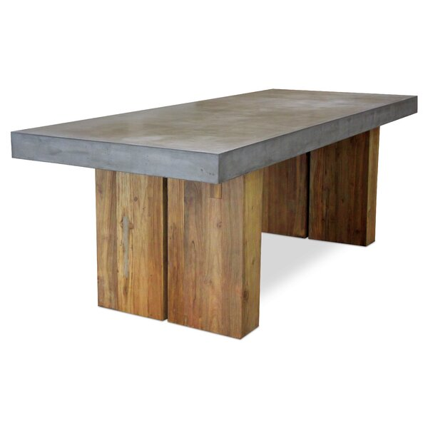 Perpetual Olympus Teak Dining Table by Seasonal Living