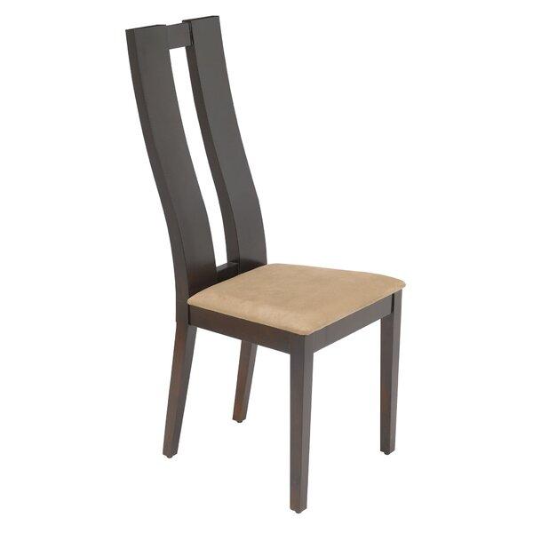 Alyssa Slim Side Chair by Latitude Run