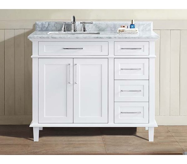 42 Single Bathroom Vanity Set by Birch Lane™