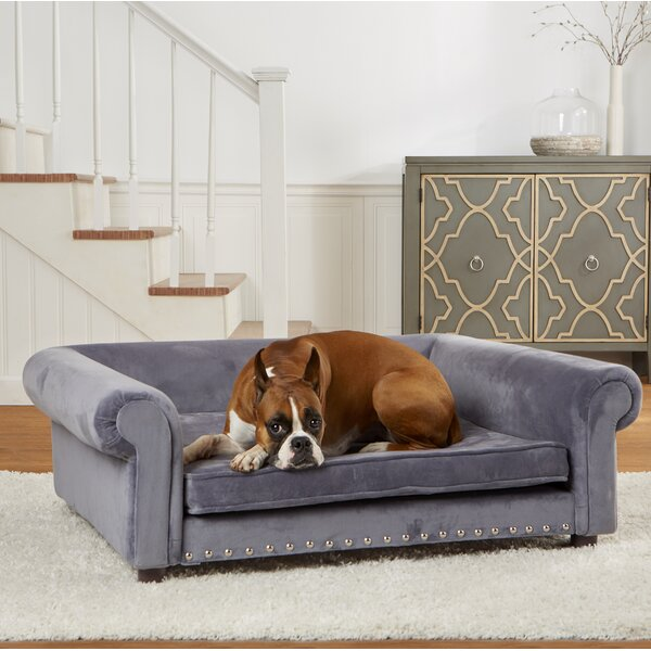Copper Dog Sofa by Archie & Oscar