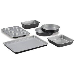 Buy 6 Piece Non-Stick Bakeware Set!