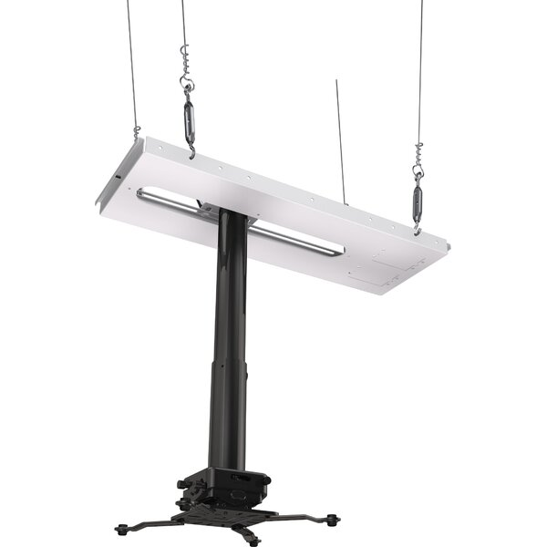 Suspended Ceiling Projector Kit by Crimson AV