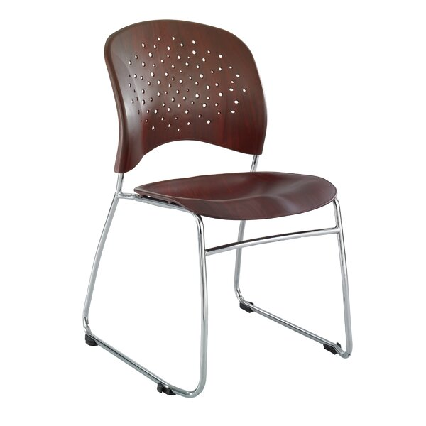Reve Guest Chair (Set of 2) by Safco Products Company
