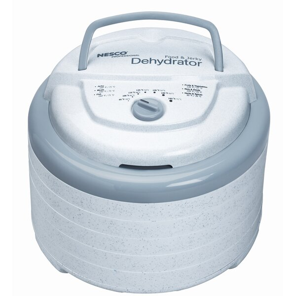 5 Tray Food Dehydrator by Nesco