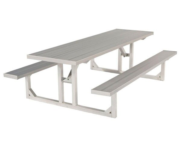 Buenrostro Picnic Table by Freeport Park