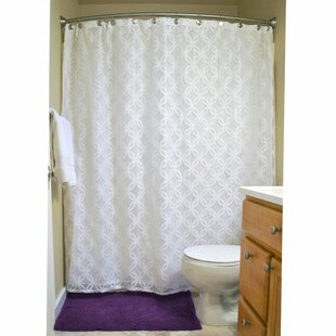 Valance Lace Shower Curtain Wayfair