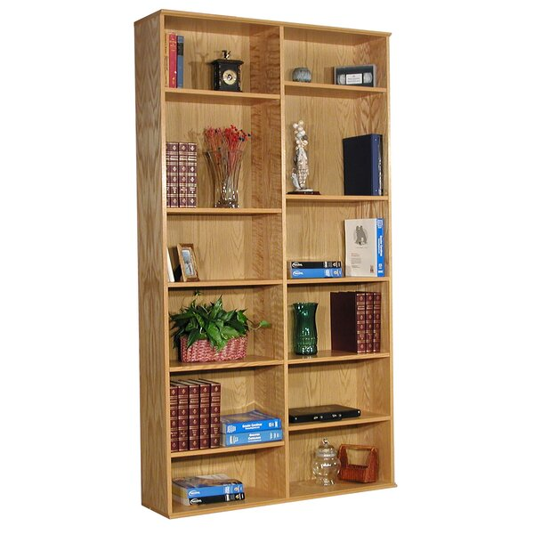 Tanaga Standard Bookcase By Winston Porter