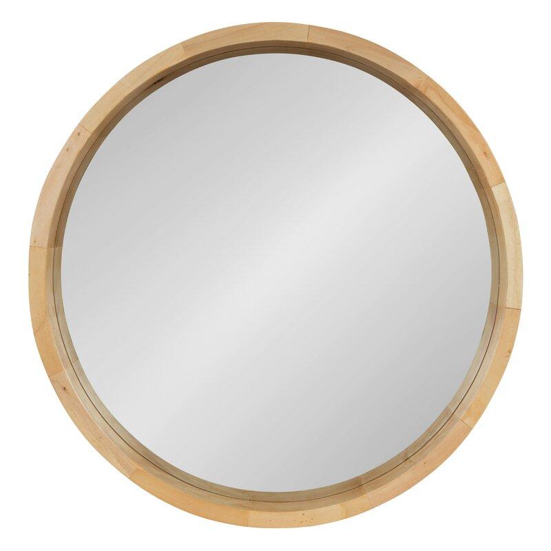 Loftis Modern & Contemporary Accent Wall Mirror