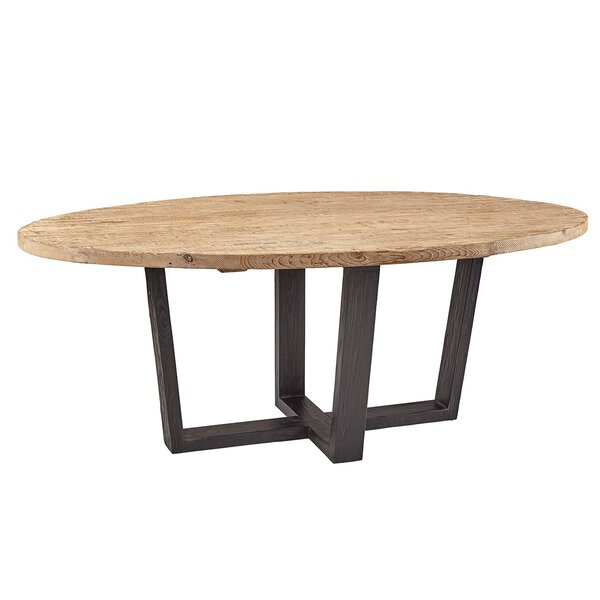 Atlantic Oval Dining Table by Furniture Classics