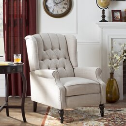 living room furniture you ll love wayfair 17357 | chairs 2526 recliners