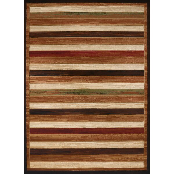 Studio Brown Area Rug by United Weavers of America