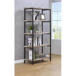 Ginevra Etagere Bookcase