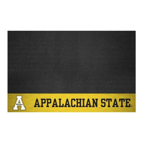 Appalachian State Grill Mat by FANMATS