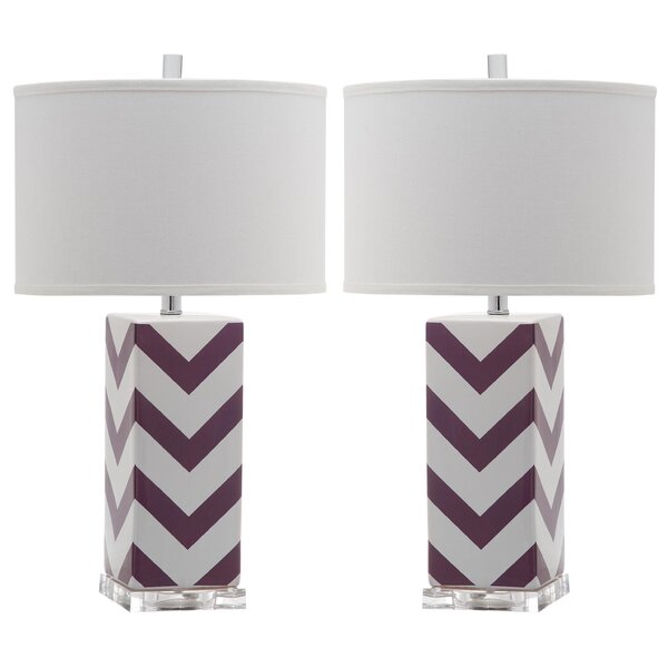 Giada 27 Table Lamp (Set of 2) by Brayden Studio
