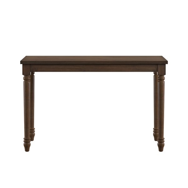 Petrucci Reclaimed Wood Dining Table by Alcott Hill