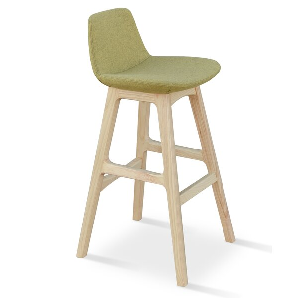 Pera Bar & Counter Stool by sohoConcept sohoConcept