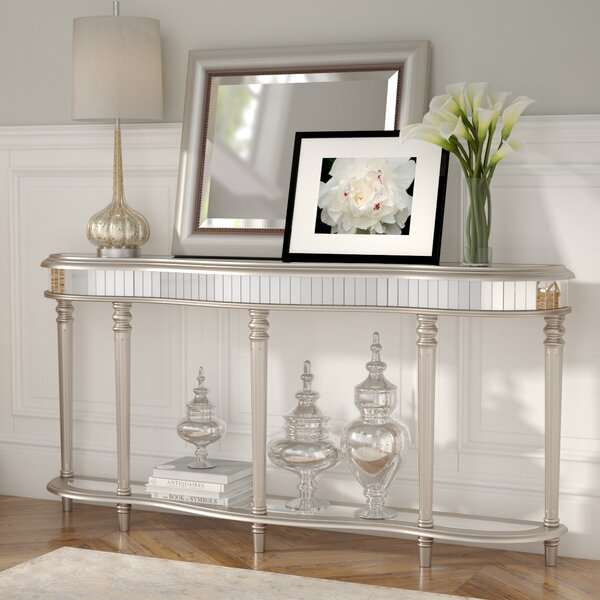 Torquil Console Table by House of Hampton