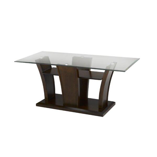 Bruening Coffee Table by Latitude Run Latitude Run