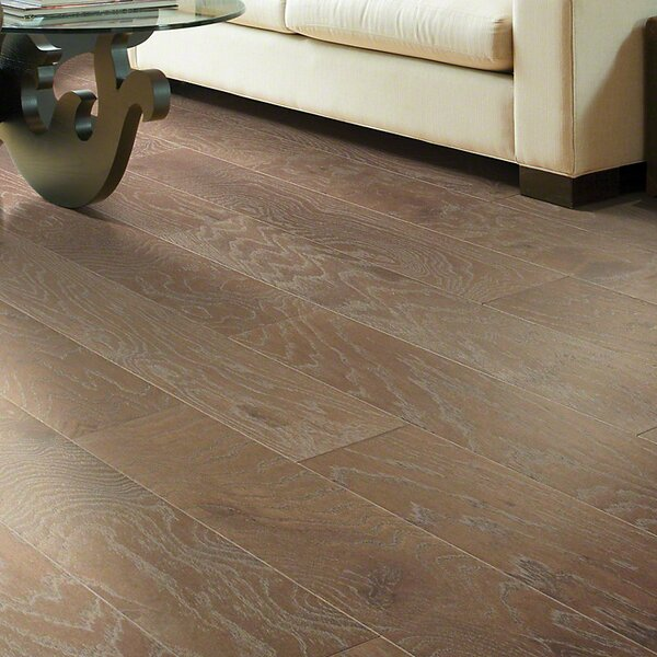 Butler 7 Engineered White Oak Hardwood Flooring in Jonesboro by Shaw Floors