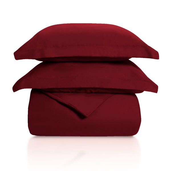 Benito Duvet Cover Set by The Twillery Co.
