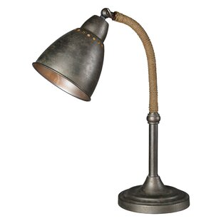 Affordable Price Shenna 20.5 Desk Lamp By Williston Forge