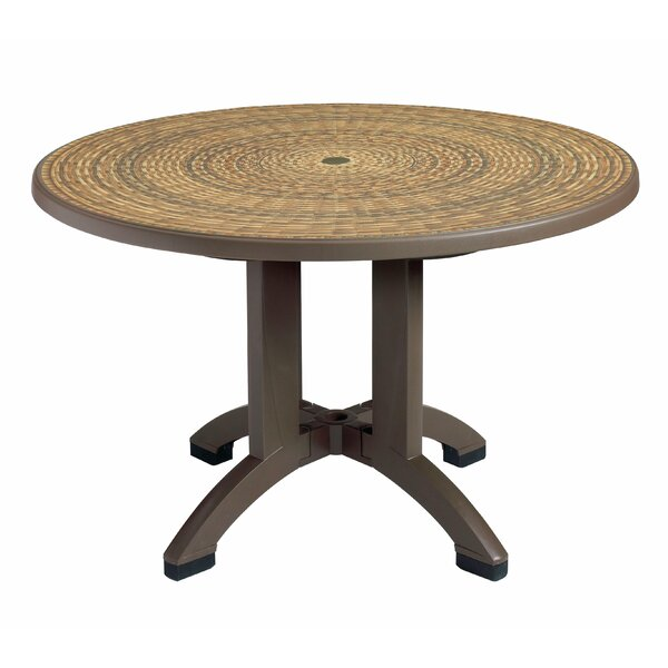 Elgin Dining Table by Bay Isle Home