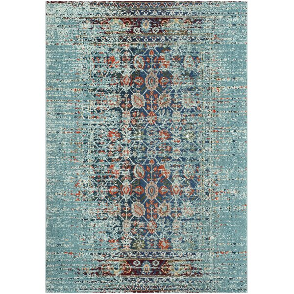 Borowski Area Rug by Mercury Row