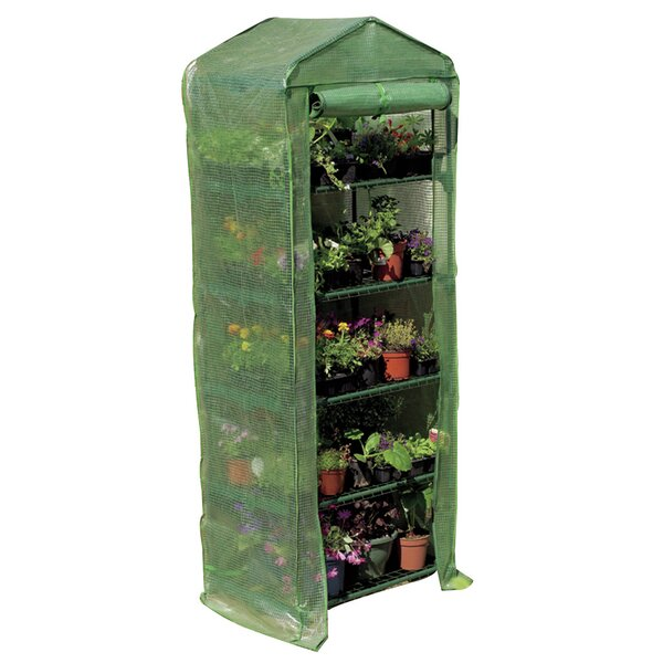 Replacement Cover For 5 Tier Growhouse by Gardman