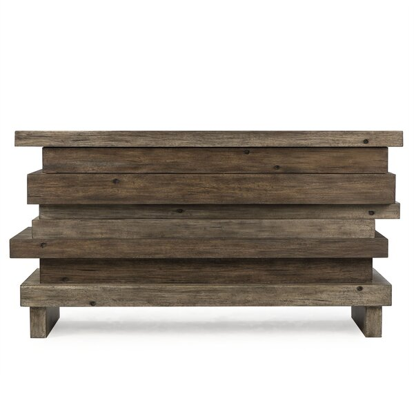 Andrew Martin Stacked Console Table by Sonder Living