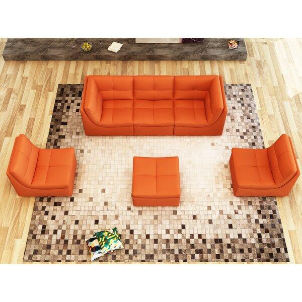 Weisman Modular Sofa By Brayden Studio Best Design