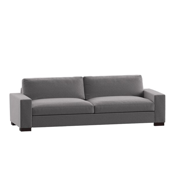 Michaella Extra-Long Sofa By Kingstown Home