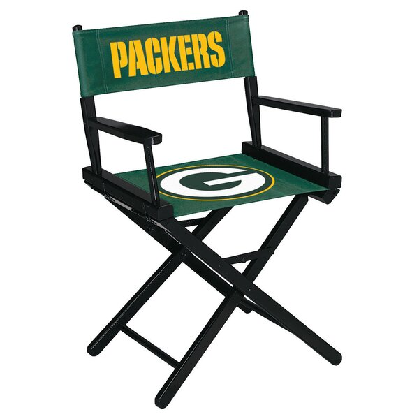 NFL Folding Director Chair by Imperial International