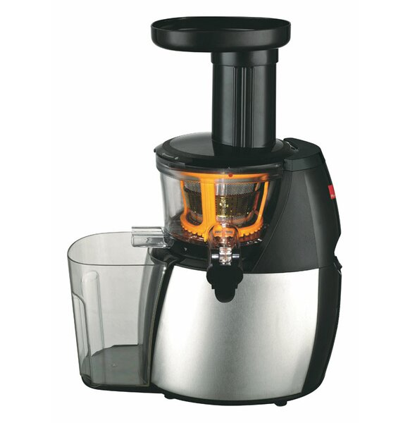 1 Speed 8 Oz. Juicer by Ronco