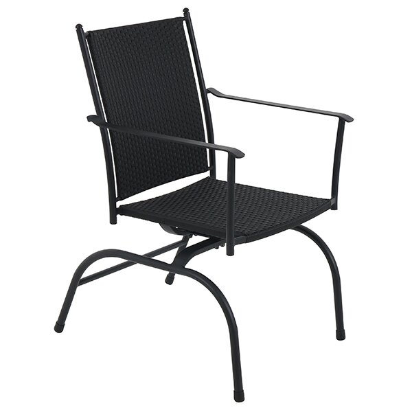 Campo Patio Dining Chair (Set of 2) by Royal Garden