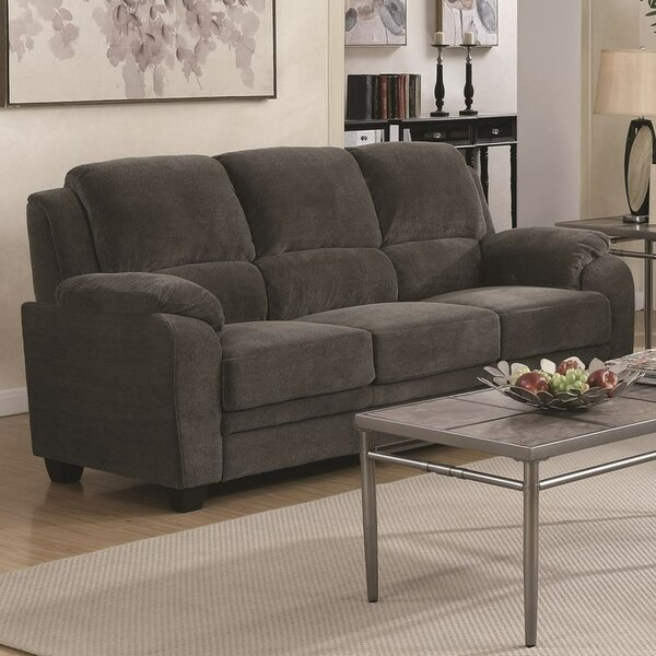 Moua Transitional Sofa by Winston Porter