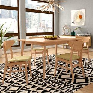 Bond 5 Piece Dining Set by Corrigan Studio Kitchen & Dining Furniture