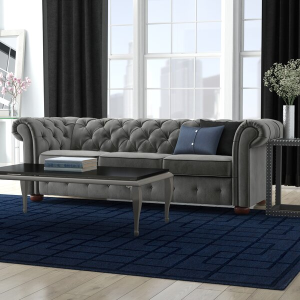 Top Brand Esai Sofa by Willa Arlo Interiors by Willa Arlo Interiors