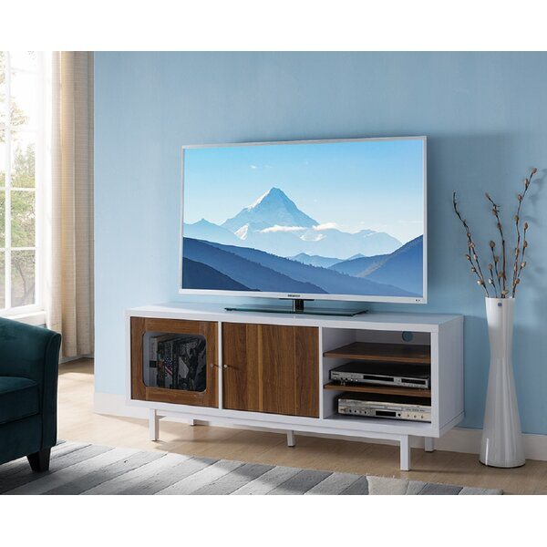 Adonnis TV Stand For TVs Up To 65