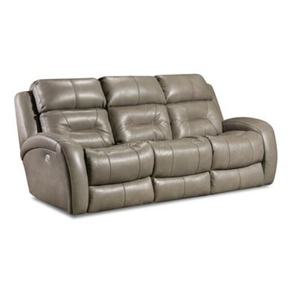 Showcase Reclining Sofa by Southern Motion