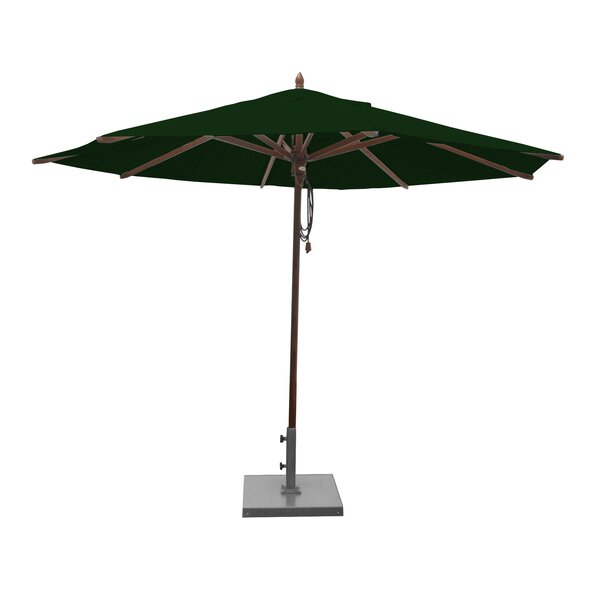 Shepley 11' Market Umbrella by Darby Home Co