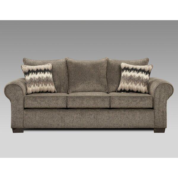 Zhenya Sofa Bed by Red Barrel Studio