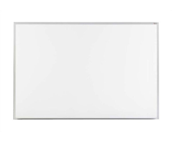 HPL Wall Mounted Whiteboard by Marsh