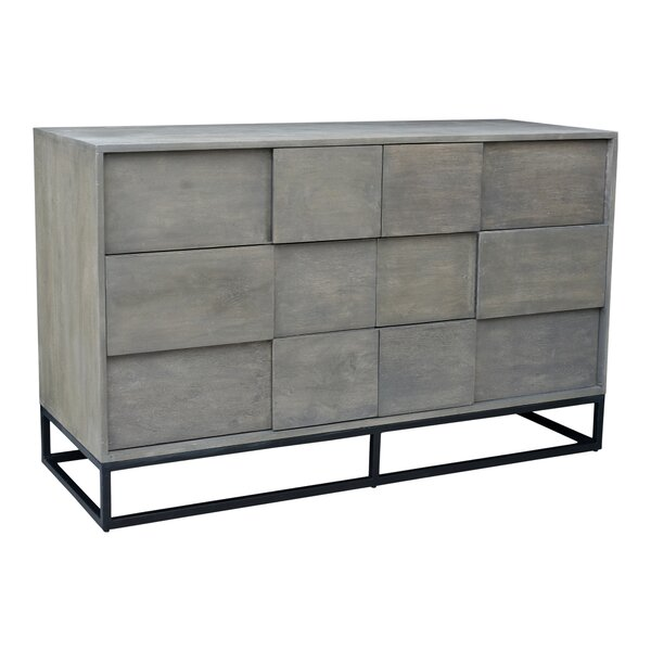 Hegeman 6 Drawer Dresser by Brayden Studio