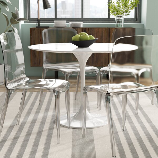 Maryln Dining Chair (Set of 4) by Orren Ellis