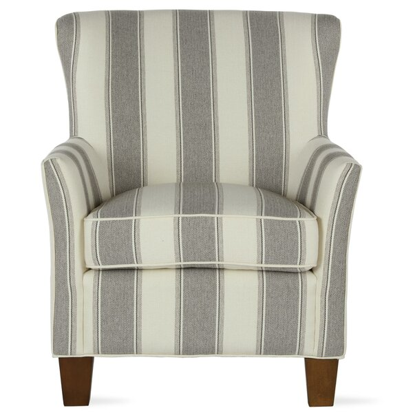 Hayfield Armchair by Gracie Oaks