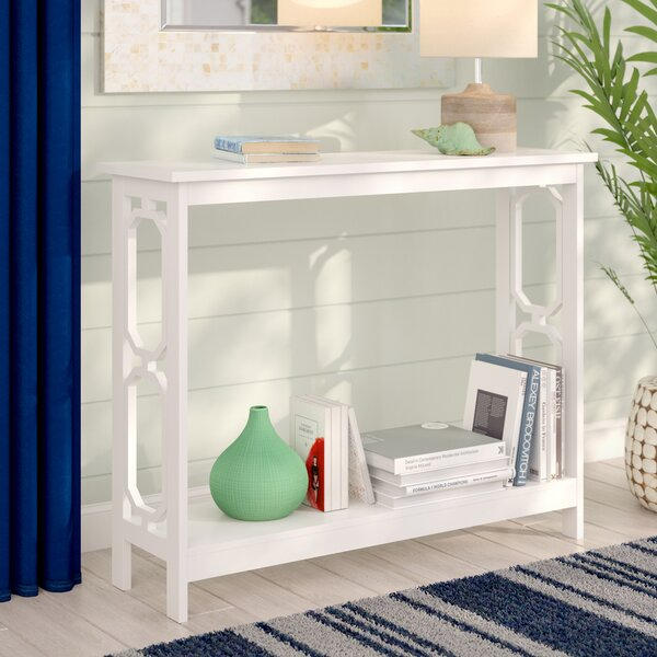 Ardenvor Console Table by Beachcrest Home