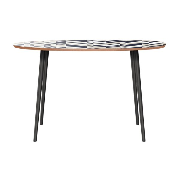 Gaitan Dining Table by Orren Ellis